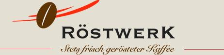 Röstwerk Logo